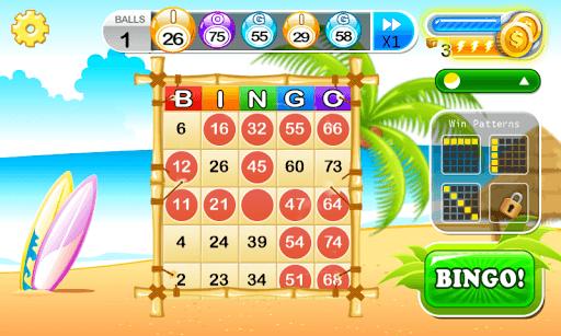 AE Bingo: Offline Bingo Games APK screenshot 1