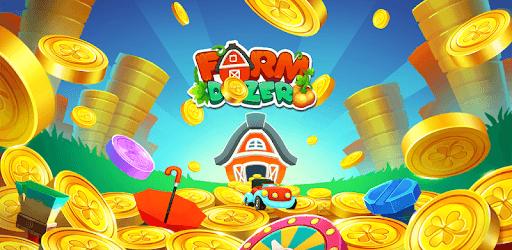 Coin Mania: Farm Dozer pc screenshot
