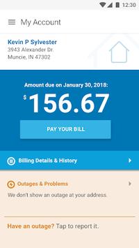 Indiana Michigan Power APK screenshot 1