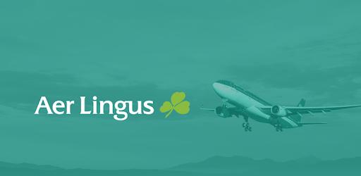Aer Lingus App pc screenshot