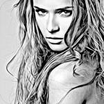 Photo Sketch Maker icon