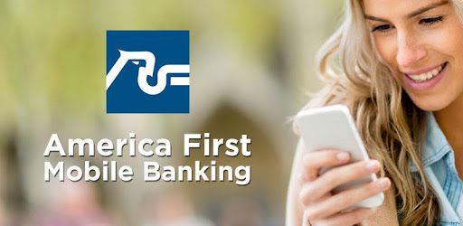 America First Mobile Banking pc screenshot