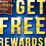 8 Ball Pool Rewards 2018 icon