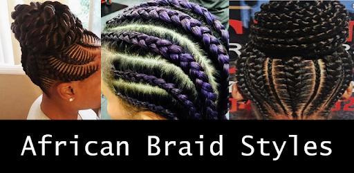 African Braid Styles pc screenshot
