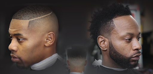 Phenomenal Black Men Hairstyles Trendy 2018 For Pc Download Windows 7 8 Natural Hairstyles Runnerswayorg