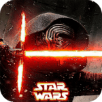 GeekArt - Star Wars Wallpapers & Arts icon