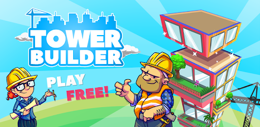 TOWER BUILDER: BUILD IT pc screenshot
