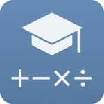Math games icon