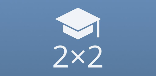 Multiplication table pc screenshot