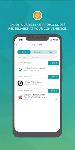 Onepay - Is all you need APK screenshot 1