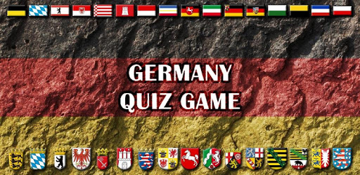 Germany - Quiz Game pc screenshot