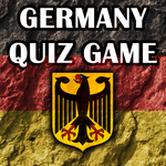 Germany - Quiz Game for pc icon
