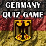 Germany - Quiz Game icon