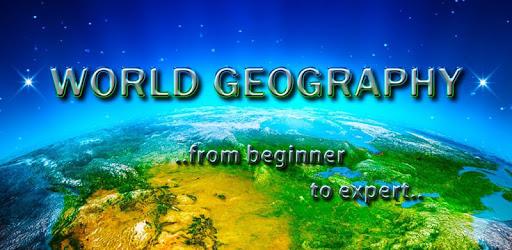 World Geography - Quiz Game pc screenshot