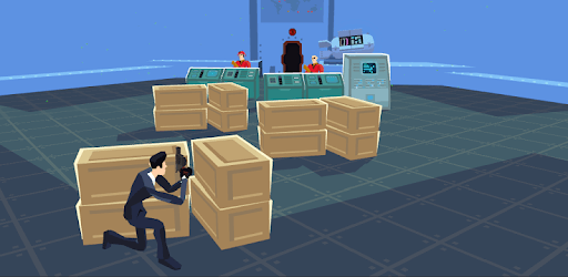 Agent Action -  Spy Shooter pc screenshot