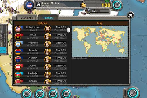 Age of Conquest IV APK screenshot 1