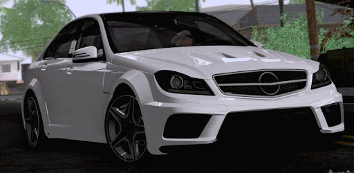 C63 Driving Simulator for PC - Free Download & Install on Windows PC