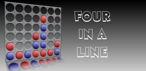 Four In A Row pc screenshot