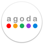 Agoda – Hotel Booking Deals icon