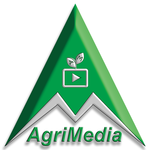 AgriMedia Video App : Kisan Mitra in Agriculture icon