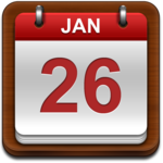 Australia Calendar 2019 icon