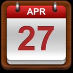 South African Calendar 2018 icon