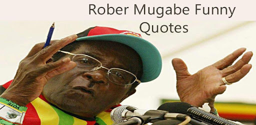 Robert Mugabe Funny Quotes pc screenshot