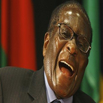 Robert Mugabe Funny Quotes for pc icon