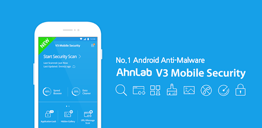 V3 Mobile Security - AntiMalware/Booster/Apps Lock pc screenshot