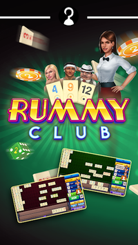 Rummy Club APK screenshot 1