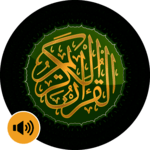 Audio Quran (No-Ads) - Mp3 Quran Offline / Online APK icon