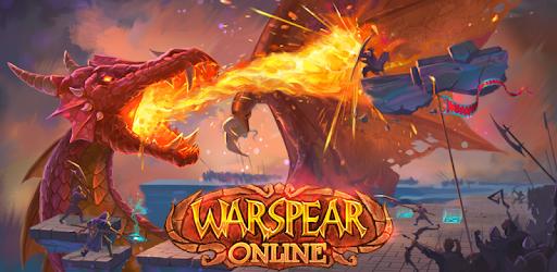 Warspear Online (MMORPG, RPG, MMO) pc screenshot