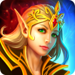 Warspear Online (MMORPG, RPG, MMO) for pc icon