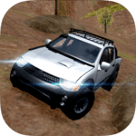 Extreme Rally SUV Simulator 3D icon