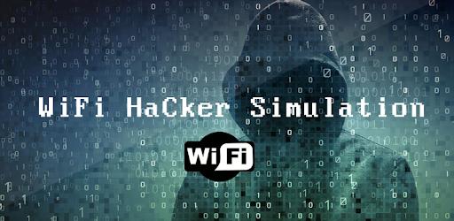 WiFi HaCker Simulator 2017 pc screenshot