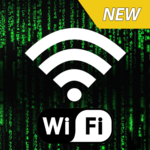 WiFi HaCker Simulator 2017 icon