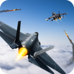 Air Thunder War for pc icon