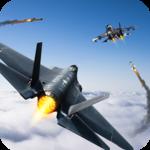 Air Thunder War APK icon