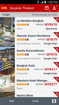 AirAsiaGo - Hotels & Flights APK screenshot 1