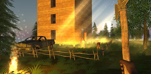 Last Survivor : Survival Craft Island 3D pc screenshot