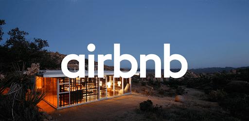 Airbnb pc screenshot
