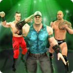 Real Wrestling Rumble Revolution: Smack That Down icon
