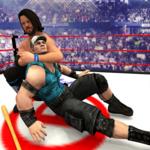 Wrestling Rumble Revolution: Wrestling Games 2k18 icon