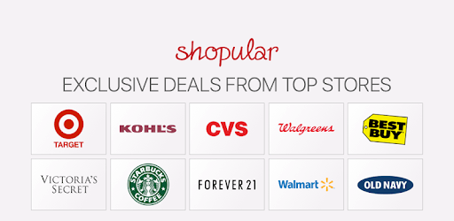 Shopular – Coupons, Savings, Shopping & Deals pc screenshot