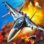 Total Air Fighters War for pc icon