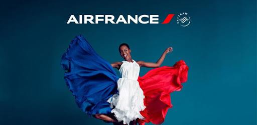 Air France - Airline tickets pc screenshot