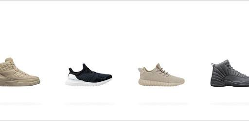 GOAT: Buy & Sell Sneakers pc screenshot