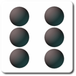 Five Dice! Free for pc icon