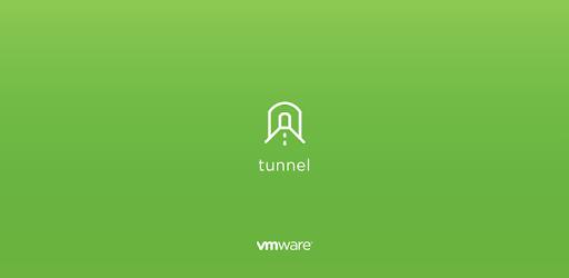 VMware Tunnel pc screenshot