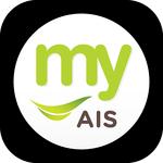 my AIS APK icon